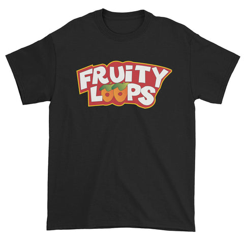 Fruity Loops Short sleeve t-shirt