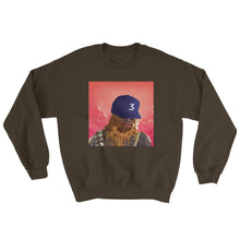 Chewie The Rapper Sweatshirt