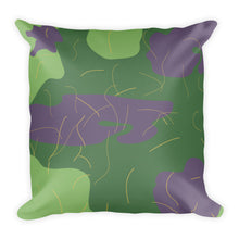 Purble Buddy Pillow