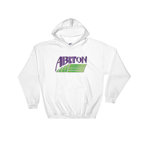 Ableton Hooded Sweatshirt