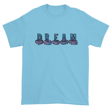 Blue Dream Short sleeve t-shirt