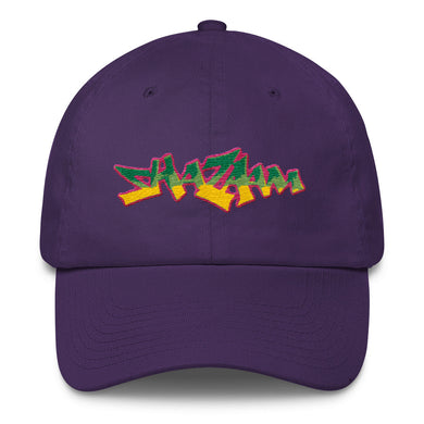 Shazaam Cotton Dad Cap