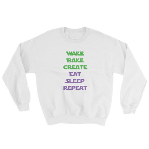 To Deauxp List Sweatshirt