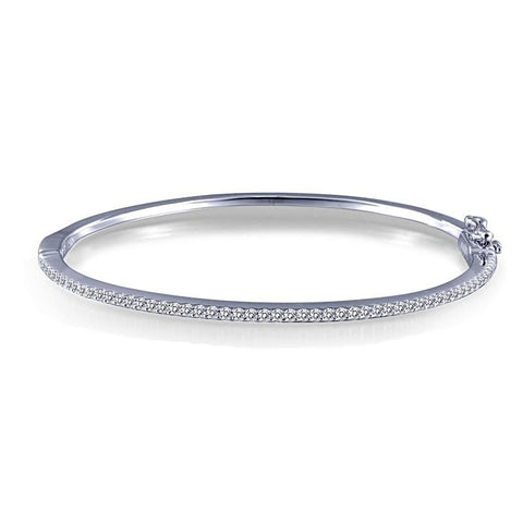 Lafonn Lassaire Diamond Stacking Bangle
