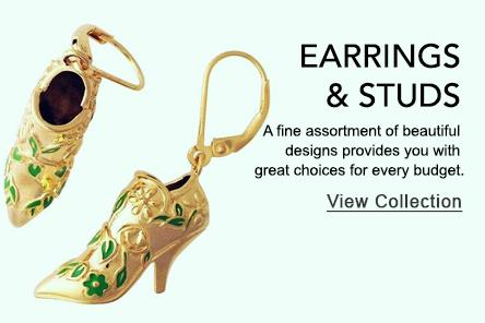 Earrings & Stud Collection