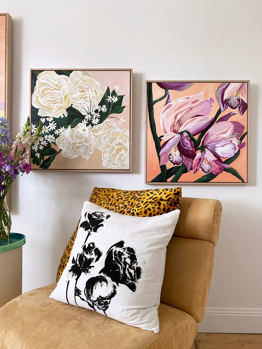 Orchids - Limited Edition