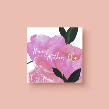 Happy Mothers Day - Greeting Card - Greeting Cards