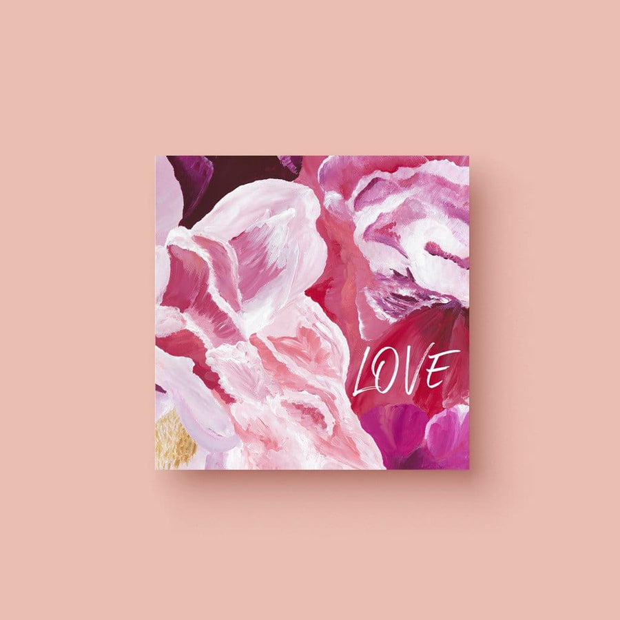 Love - Greeting Card - Greeting Cards