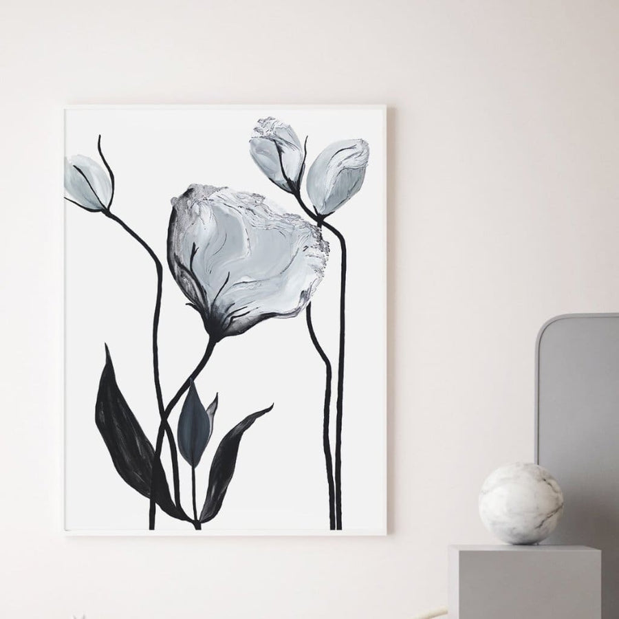 Refined - Art Print - Open Edition Fine Art Print