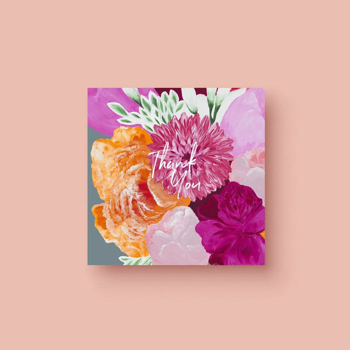 Thank You - Greeting Card - Greeting Cards