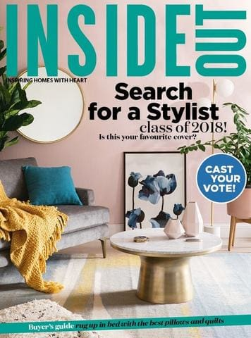 Inside Out Search for A stylist - Danelle Messaike Art Featured