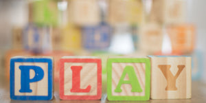 Play and Play-based Learning for Children with Autism