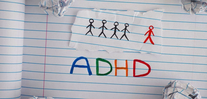 What is ADD & ADHD?