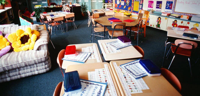 Flexible Seating For Your Classroom