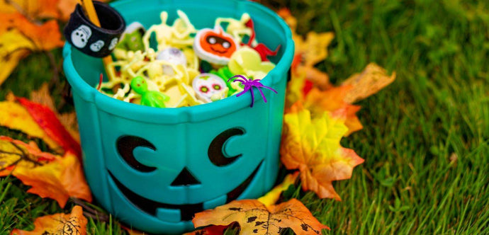 Halloween Safety For Children With Autism