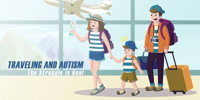 Do you dream of an Autism Vacation?