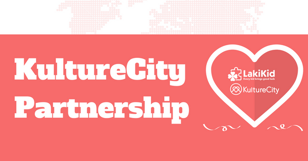 KultureCity Partnership