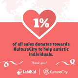 KultureCity Partnership Autism Awareness Autism Inclusion