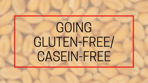 autism exploring the benefits of a gluten and caseinfree diet
