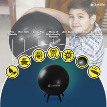 Active Seating Homeschooling Set - LakiKid