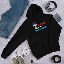 Autism Mom Hoodies | Autism Is My Super Power - LakiKid