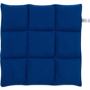 Weighted Sensory Warming/Cooling Lap Blanket/Pad for Kids