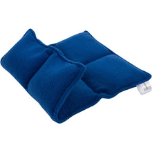 Weighted Lap Pad For Kids | Unique Warming/Cooling Feature - LakiKid