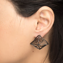 Fashion Flash earrings