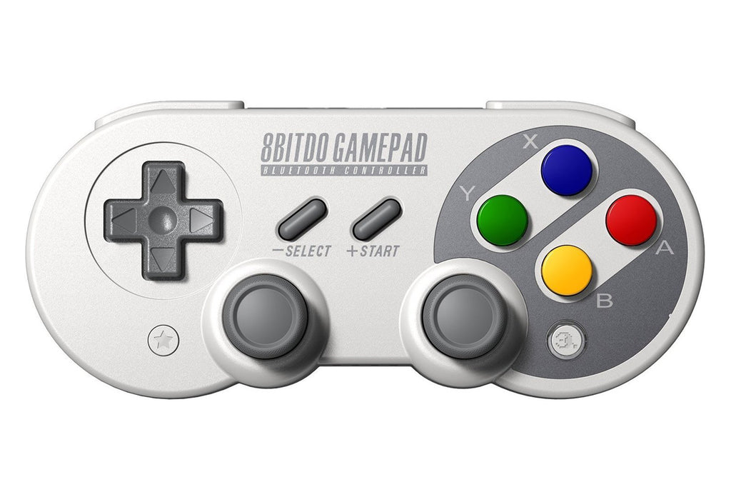 8BitDo SF30 Pro Wireless Gamepad