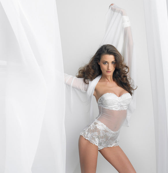 Pink Daisy Bridal Welcomes some Exciting new Brands to our Lingerie Collections