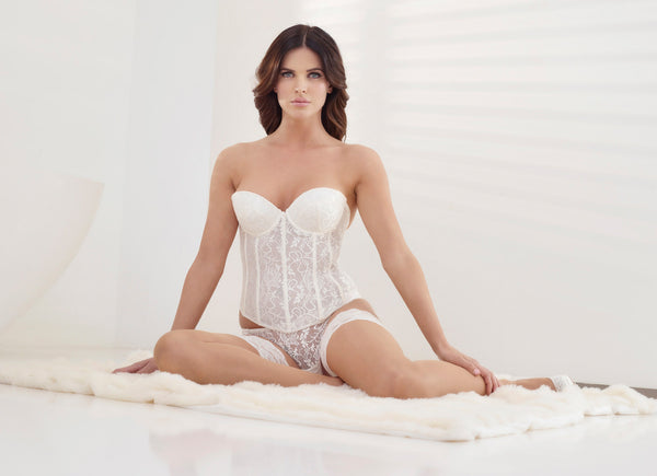 How to Choose your Bridal Lingerie? Part 2