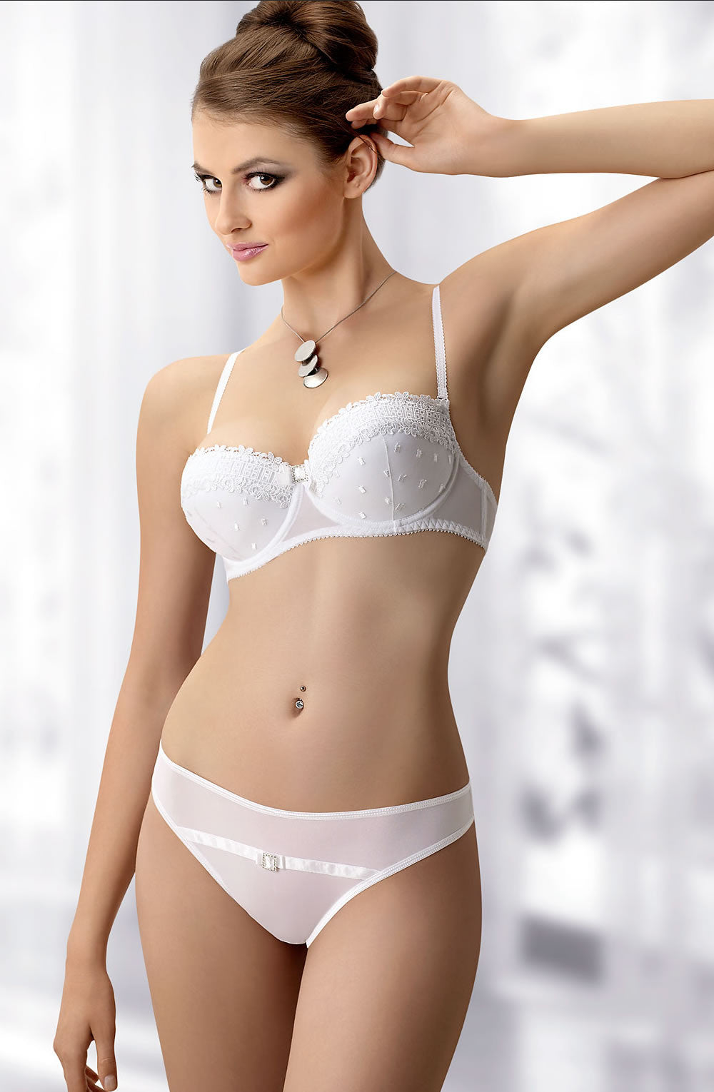 How to Choose your Bridal Lingerie? Part 1