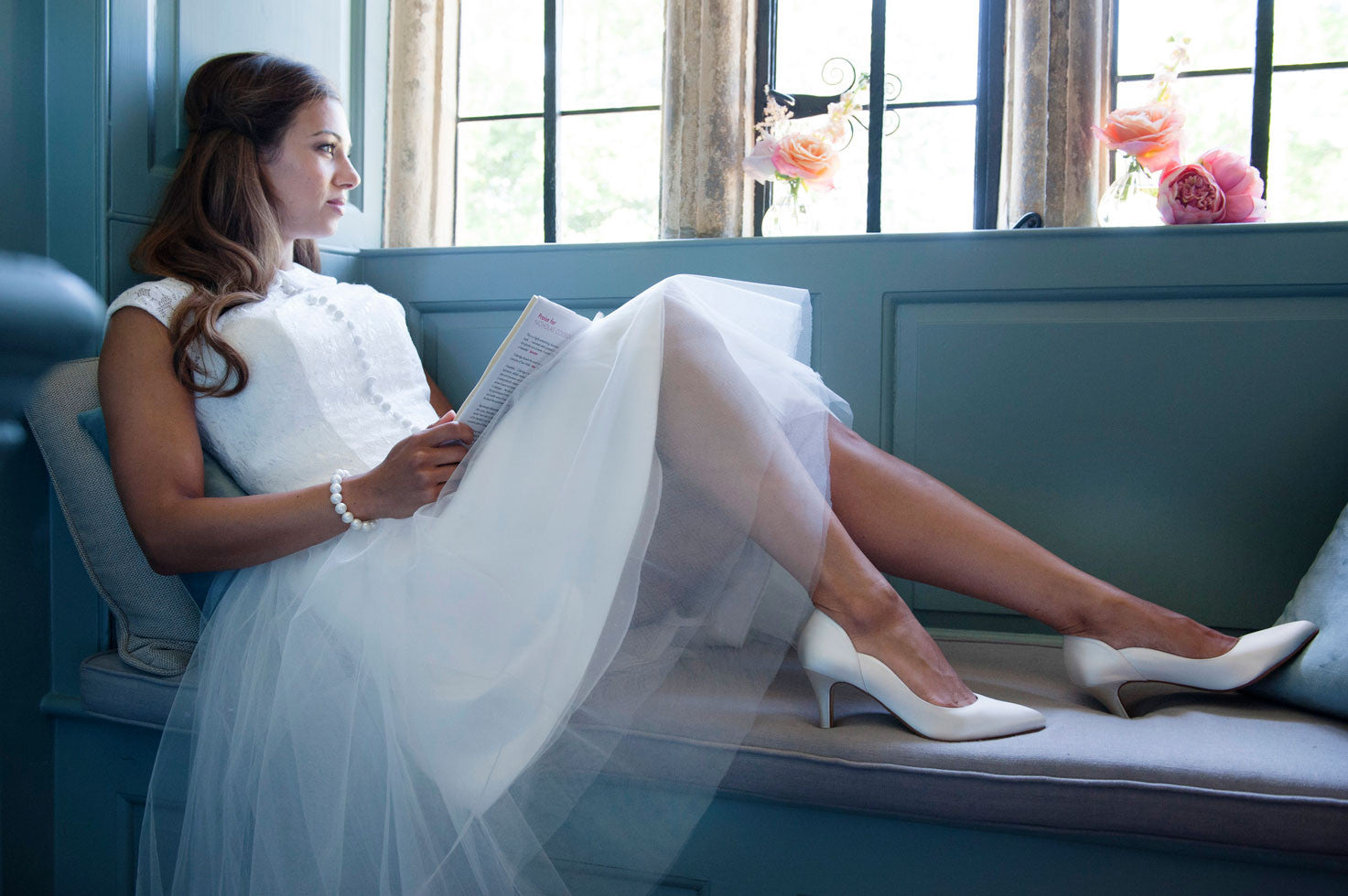 Top Tips for Choosing your Wedding Shoes – part 4