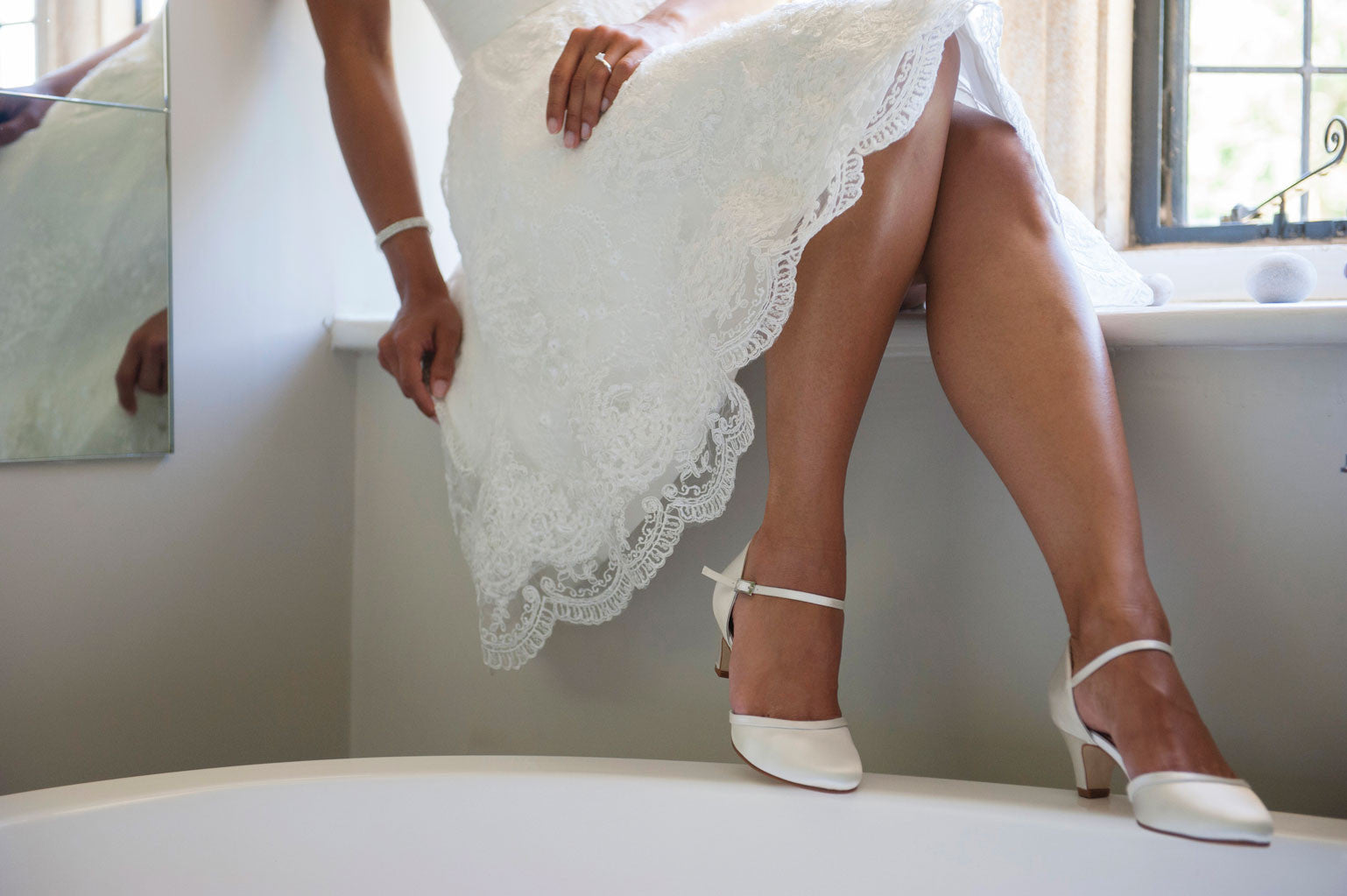 Top Tips for Choosing your Wedding Shoes – part 3