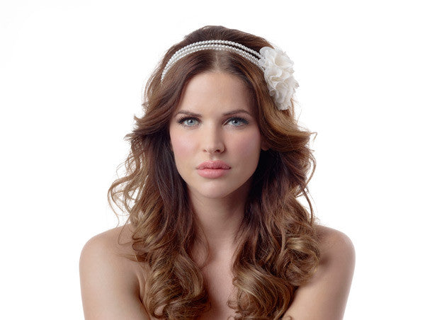 Hair Accessory BB-701 Tiara
