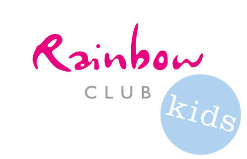 Rainbow Club Miss Rainbow Collection. This charming Delilah shoe is a beautifully covered lace shoe
