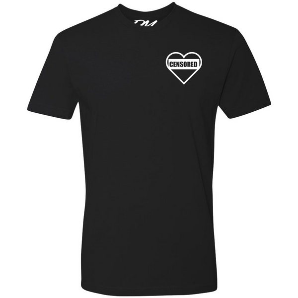 """Free Your Heart"" Tee"