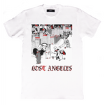 """Lost Angeles"" Pt.1: Muse Tee"
