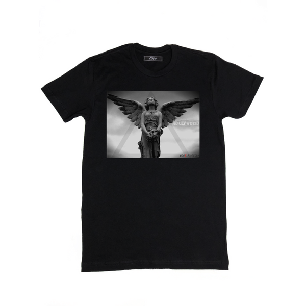 """Lost Angeles"" Pt.1: Lost Innocence Tee"