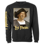 """Nightmares: Evil Friends"" Sweatshirt"