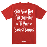 """Nightmares: Darkest Dreams"" Tee"