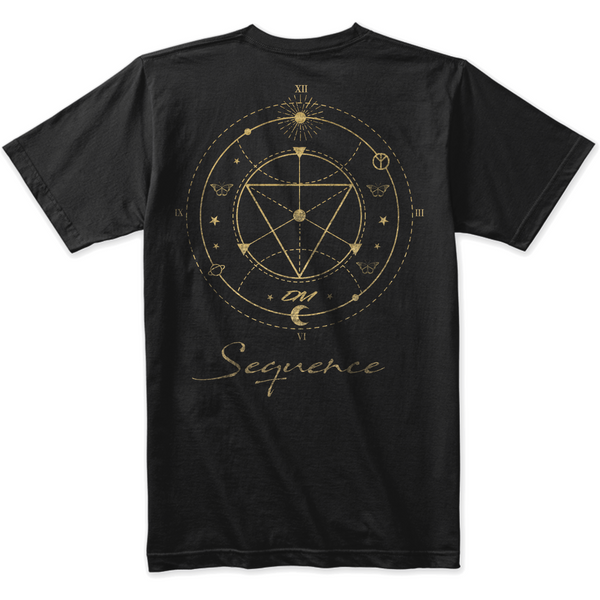 """Nightmares: Sequence"" Tee"