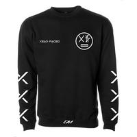 """Xead Face$"" Sweatshirt"