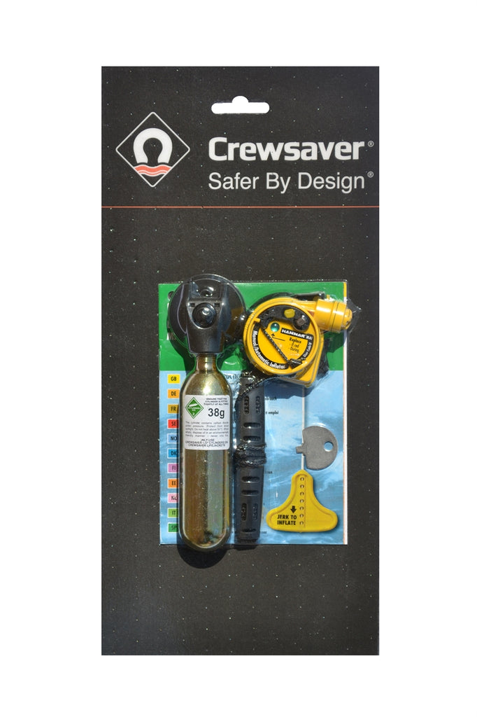 Crewsaver Re-arm Kit Hammar MA1