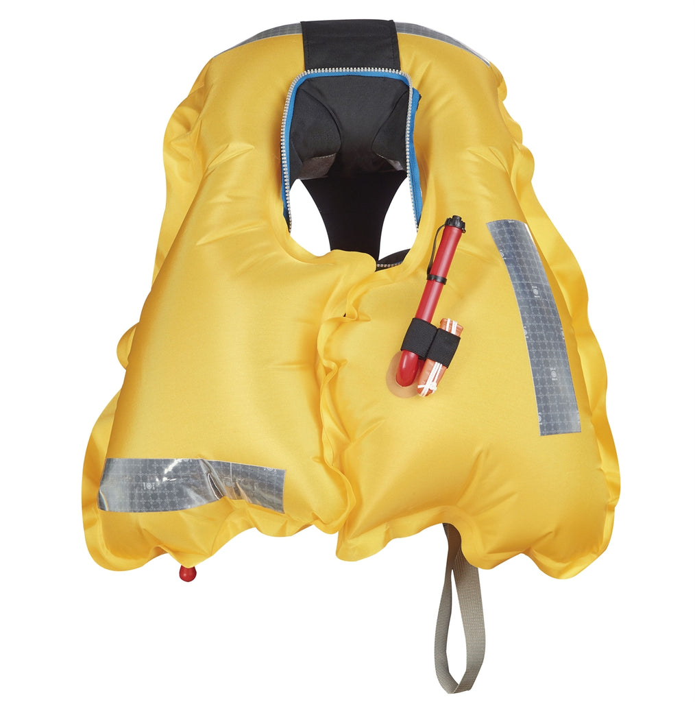 Crewsaver Crewfit 180N Pro Auto Inflating Lifejacket C/W Harness