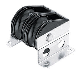 HARKEN 38 DOUBLE UPRIGHT LEAD BLOCK