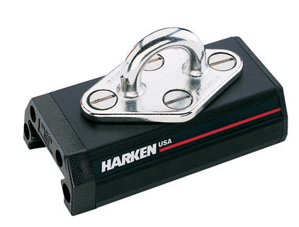 HARKEN END STOP MINI MAXI PADEYE