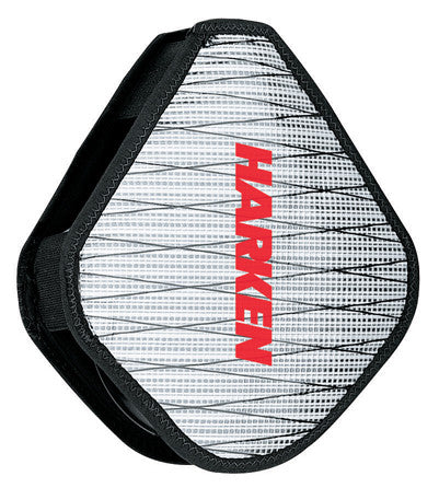 HARKEN BLOCK SOCK BLACK MAGIC