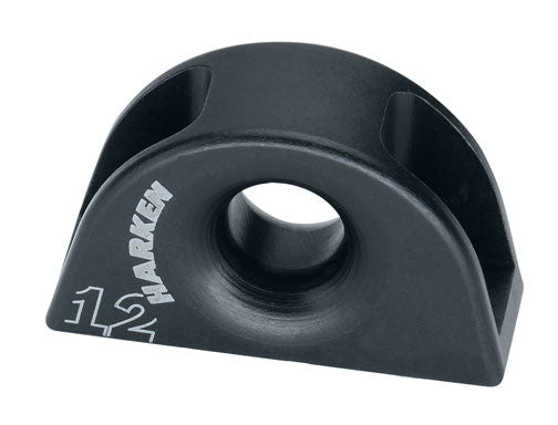 HARKEN FAIRLEAD BOLT DOWN 12MM SINGLE