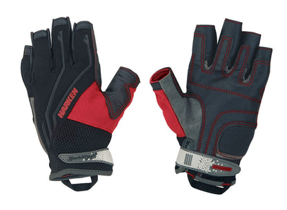 HARKEN SAILING GLOVES REFLEX 3/4 FINGER